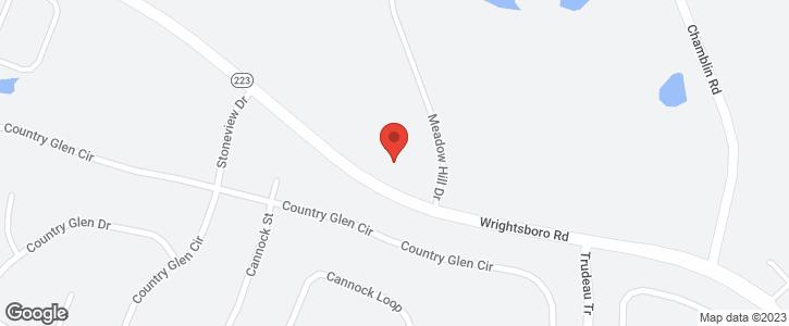 5437 Wrightsboro Road Grovetown GA 30813