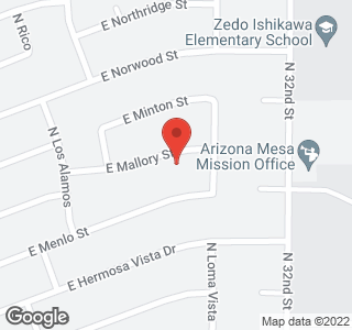 3055 E MALLORY Street