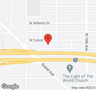 1613 W CULVER Street