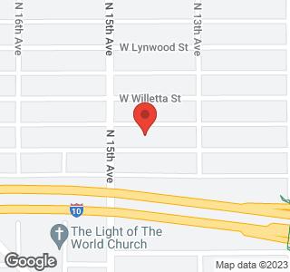1330 W CULVER Street