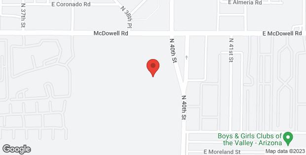1907 N 43rd Terrace Phoenix AZ 85008