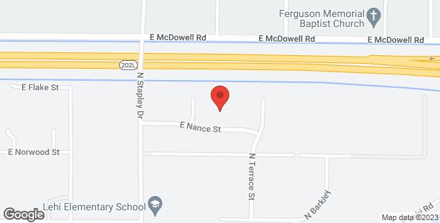 1310 E NANCE Street #34 Mesa AZ 85203