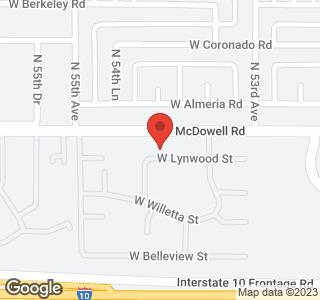 5338 W LYNWOOD Street