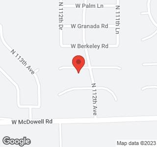11209 W CORONADO Road