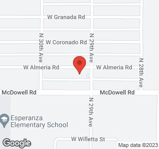 2911 W ALMERIA Road