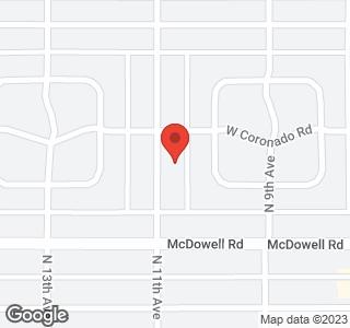 1631 N 11TH Avenue