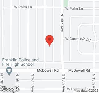 1705 N LAUREL Avenue