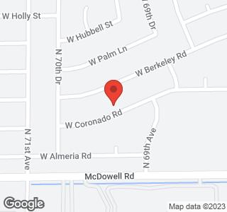 6946 W CORONADO Road