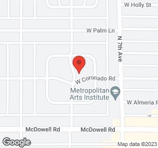 740 W CORONADO Road
