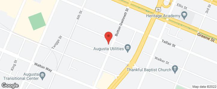 508 Walker Street Augusta GA 30901