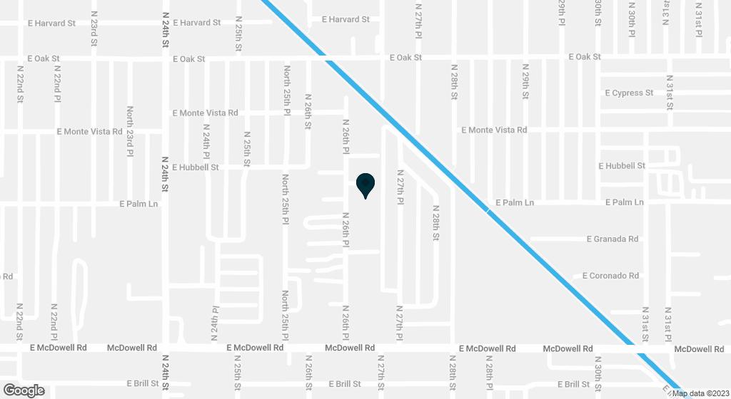 2019 N 26 Place - Phoenix AZ 85008