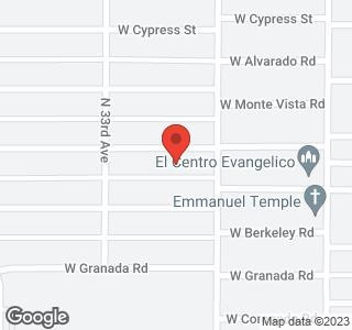 3213 W Holly Street