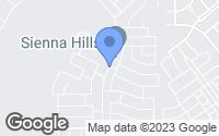 Map of Buckeye, AZ