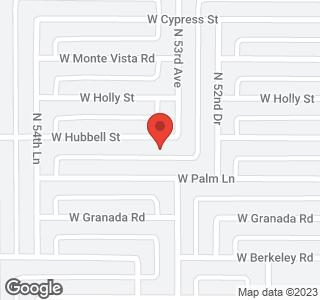 5311 W HUBBELL Street
