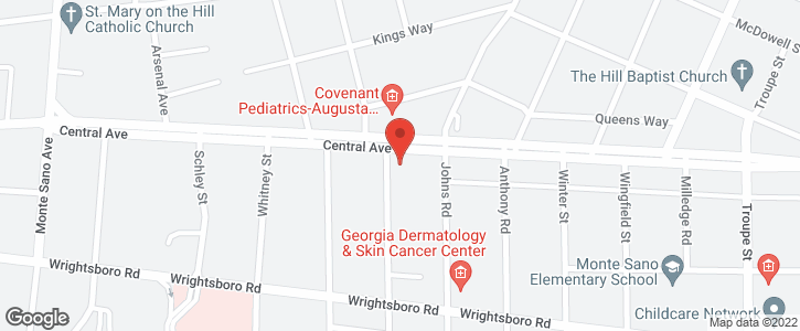 2316 Central Avenue Augusta GA 30904