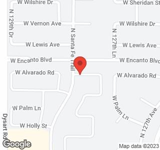 12859 W ALVARADO Road