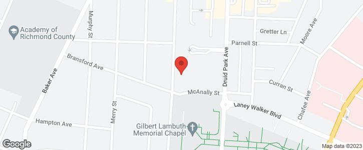 1136 Beman Street Augusta GA 30904