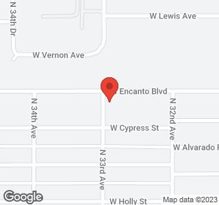 3249 W ENCANTO Boulevard