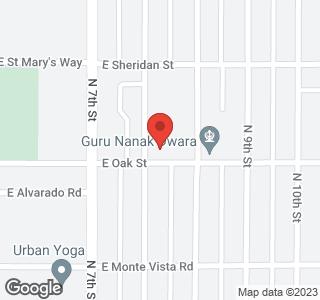 806 E Oak Street