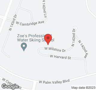 14278 W WILSHIRE Drive