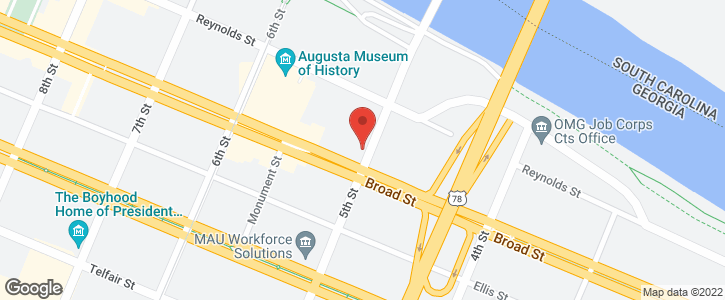 501 Broad Street Augusta GA 30901-1473