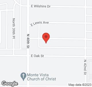 4027 E VERNON Avenue