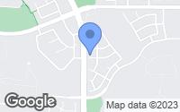 Map of Goodyear, AZ