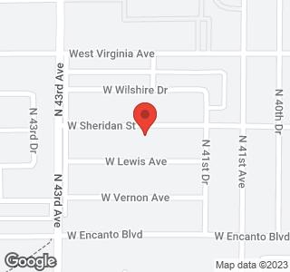4201 W SHERIDAN Street