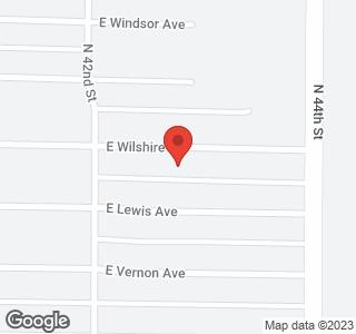 4235 E WILSHIRE Drive