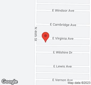 4613 E VIRGINIA Avenue