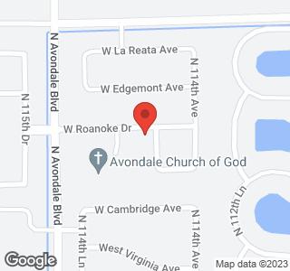 2622 N 114TH Drive