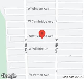 521 W VIRGINIA Avenue