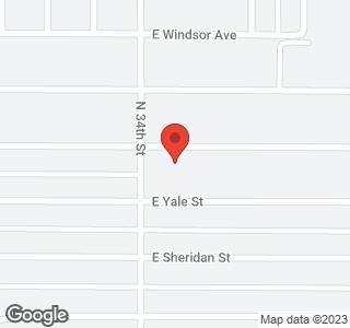 3413 E VIRGINIA Avenue