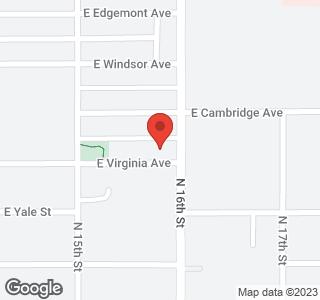 1540 E VIRGINIA Avenue