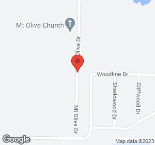 TBD Mount Olive Drive