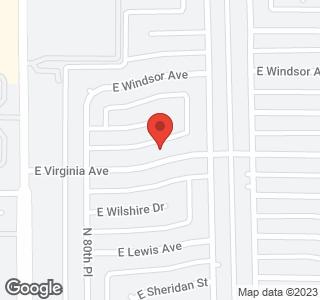 8068 E VIRGINIA Avenue