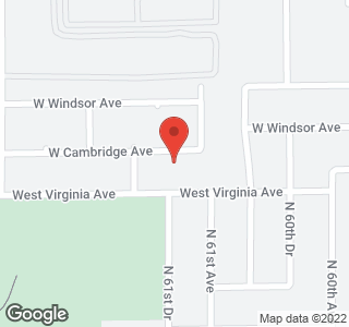 6115 W CAMBRIDGE Avenue