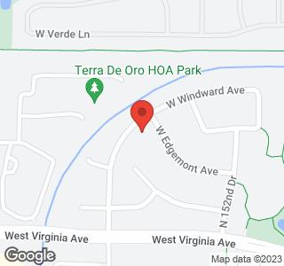 2735 N 153RD Drive