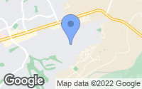 Map of Temecula, CA