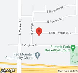 6045 E RIVERDALE Street