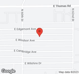 6030 E WINDSOR Avenue