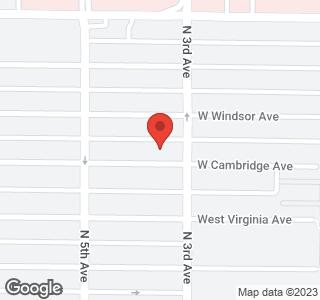 312 W CAMBRIDGE Avenue