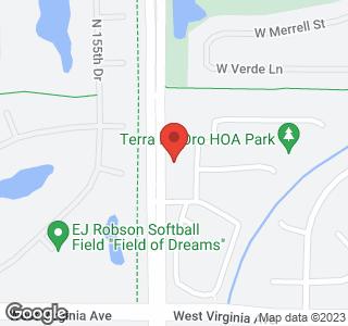 15373 W. Windward Ave.