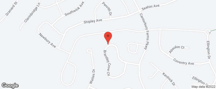 455 Brantley Cove Circle Grovetown GA 30813