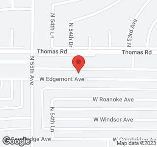 5422 W EDGEMONT Avenue
