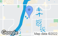 Map of Avondale, AZ