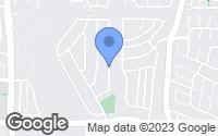 Map of Dana Point, CA
