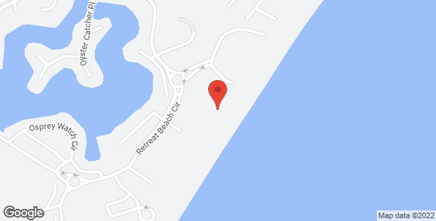 601 Retreat Beach Circle #106 Pawleys Island SC 29585
