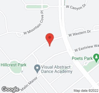 20995 W WESTERN Drive