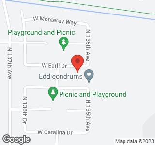 13509 W EARLL Drive